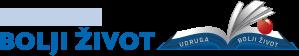 Logo Udruge BOLJI ŽIVOT